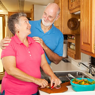 Elderly moving and downsizing specialists - Tomorrows Transitions