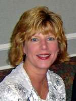 Sue Wisner, Tomorrows Transitions owner